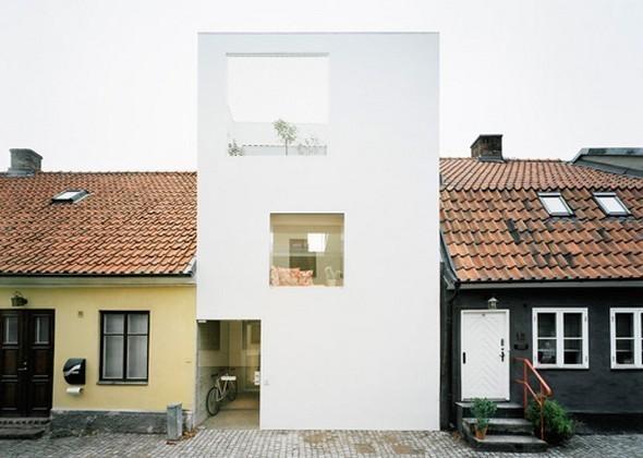 Изображение 1. Дом-студия, в котором все есть.. Изображение № 1.