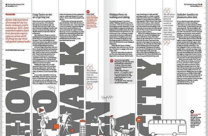 The Guardian запустила дополнение Do something. Изображение № 2.
