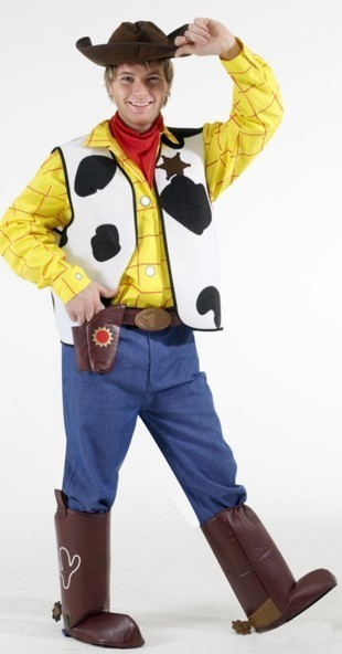 Toy Story 3: бесконечность непредел!. Изображение № 3.