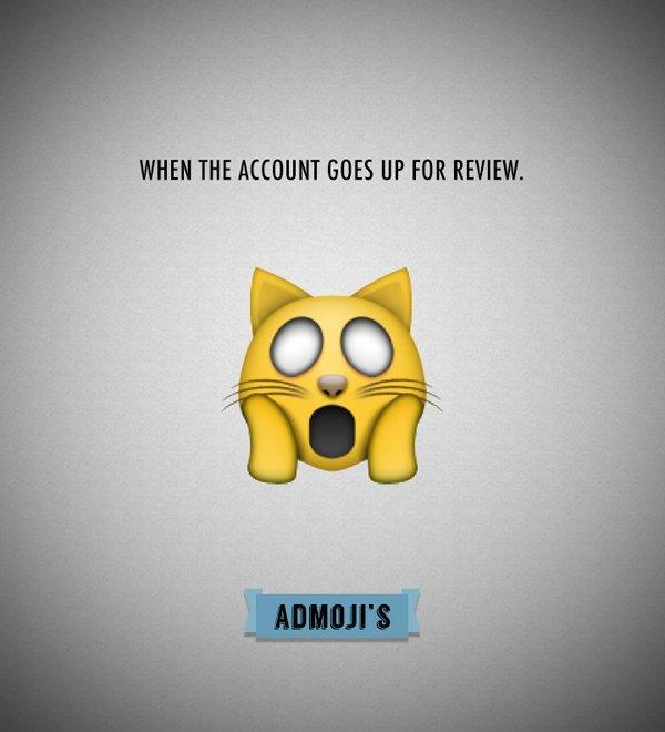 Сайт дня: эмодзи в рекламной индустрии. Изображение № 4.