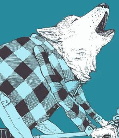 Новые имена: 30 художников, которых будут обсуждать в 2012-м. Изображение № 198.