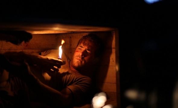Премьеры недели: «РЭД», «Погребенный заживо» и «Кочегар». Изображение № 9.