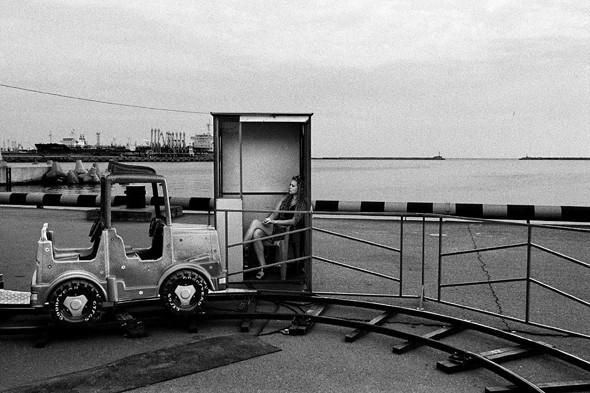 Фотографии Ванессы Виншип. Из цикла «Черное море». Изображение № 37.