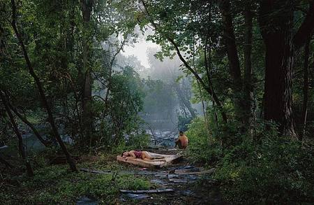 Gregory Crewdson. Изображение № 22.