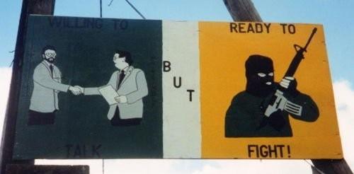 Граффити Ольстера. Изображение № 39.