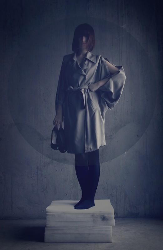 """Фотографии для январского журнала """"Snob Collection"""". Изображение № 8."""
