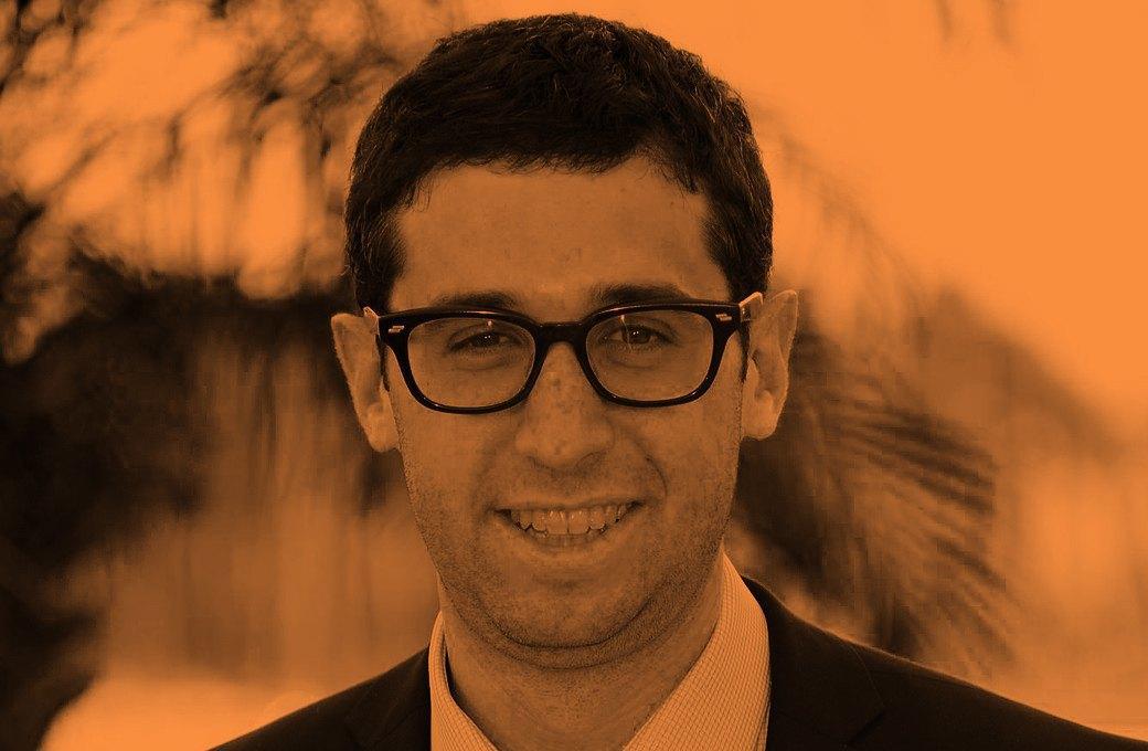 Адам Леон, кинорежиссер. Изображение № 1.