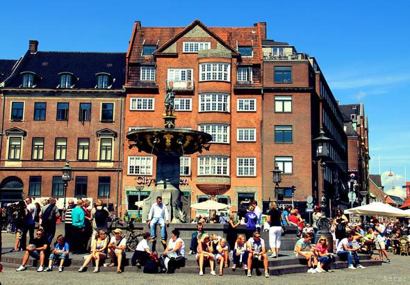 Солнечный Копенгаген. Изображение № 17.