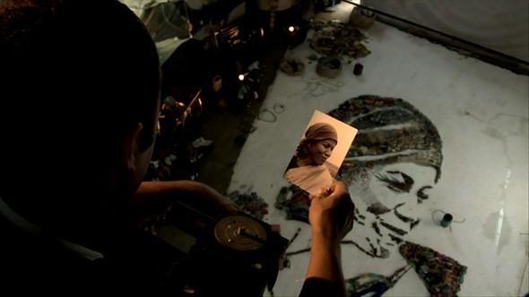 Изображение 12. «Свалка»: нашумевший фильм и одноимённая выставка.. Изображение № 12.