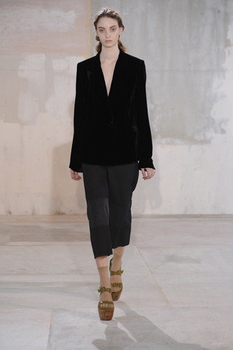Коллекция ACNE Fall/Winter 2011-2012 Women. Изображение № 23.