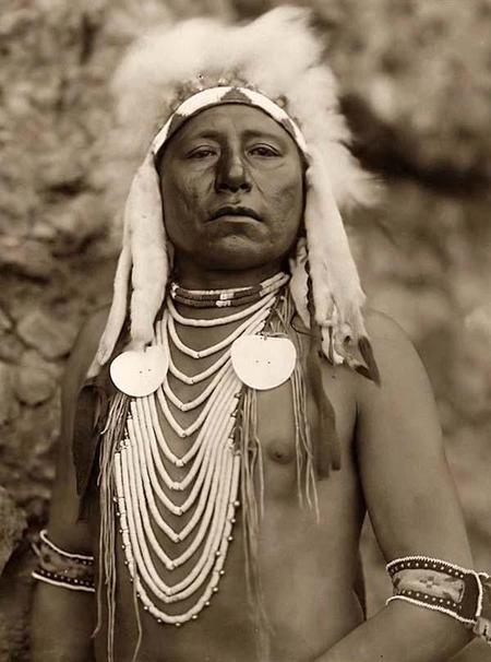 Эдвард Кертис. индейская мечта. Изображение № 17.