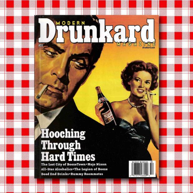 Съедобное-несъедобное: 10 журналов о еде и выпивке. Изображение № 10.