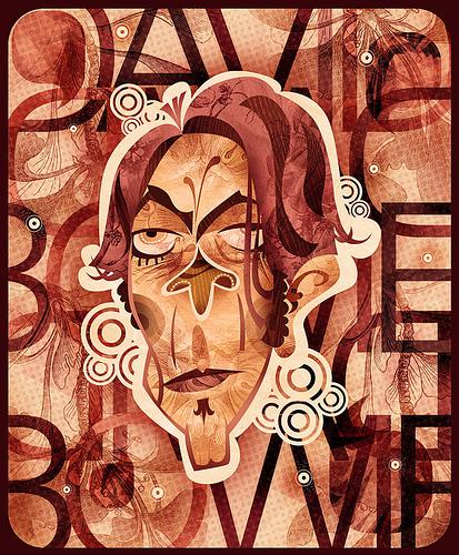 Иллюстратор Alberto Cerriteo. Изображение № 20.