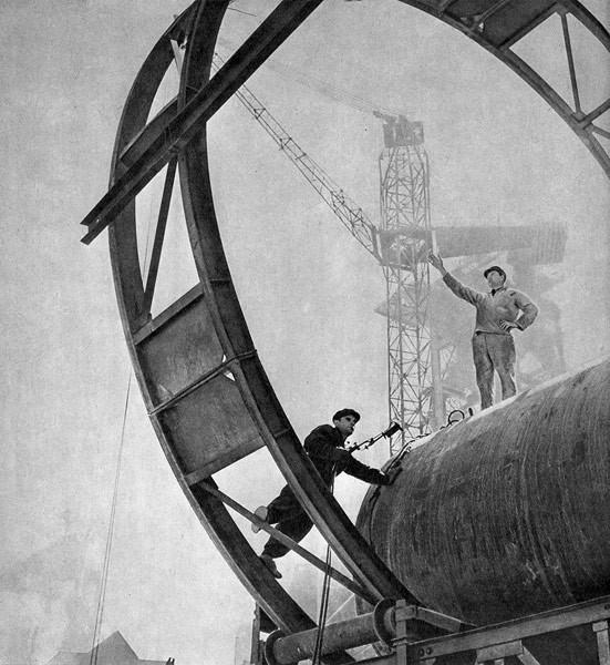 Лучшее из «Советского Фото». Изображение № 45.