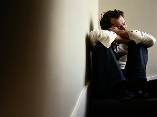 Когда мужчины плачут. Изображение № 15.