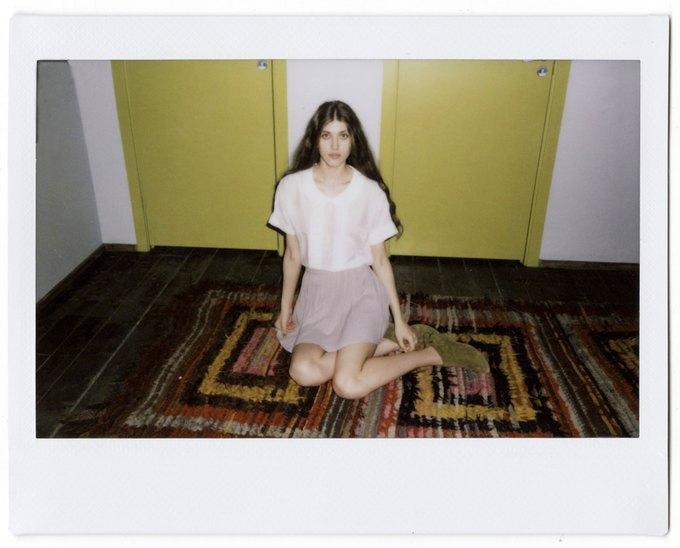 Twins Shop выпустили коллекцию с Ольгой Сухотинской. Изображение № 8.