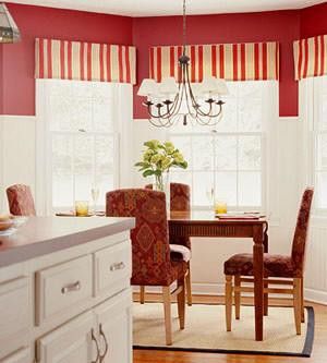 Изображение 7. Модный красный или яркое решение для кухни.. Изображение № 9.