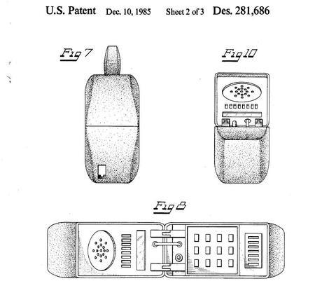 Пращуры современного iPhone. Изображение № 4.