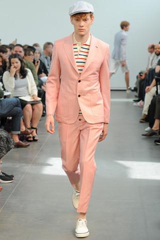 Неделя мужской моды в Париже: День 3. Изображение № 28.