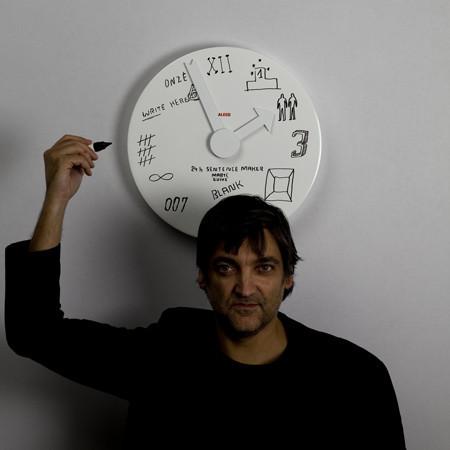 Создай сам свое время. Изображение № 2.