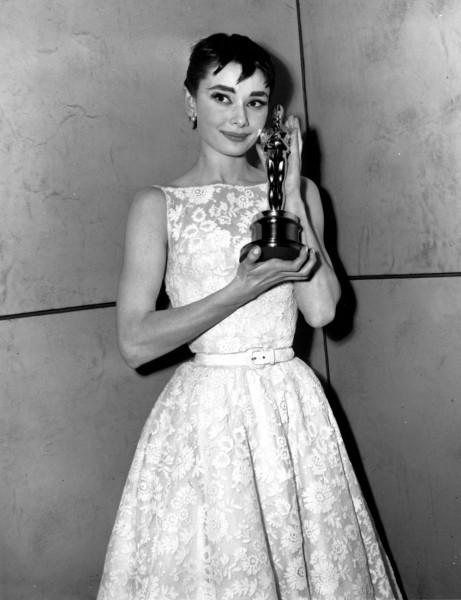 Одри Хепбёрн: «Не думала, что с лицом как у меня, я окажусь в кино».. Изображение №6.