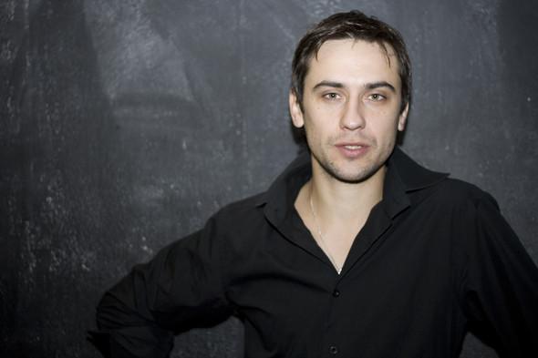 Владимир Канивец. Профессия - актер театра и кино. Изображение №1.