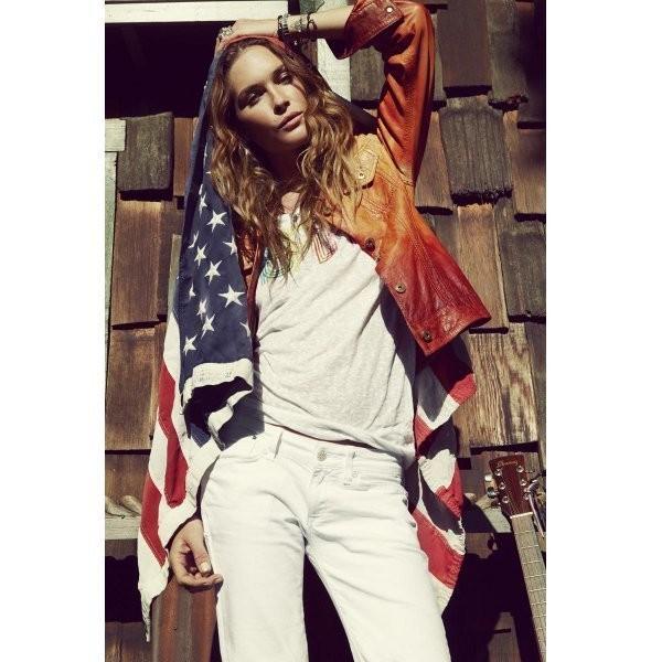 Изображение 24. Рекламные кампании: H&M, Mango и другие.. Изображение № 19.