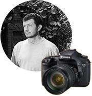 Дело техники: На что снимают профессиональные фотографы. Изображение №79.