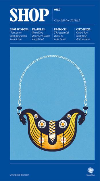 Самые красивые обложки журналов в 2011 году. Изображение № 82.