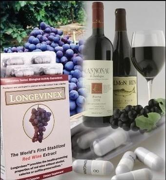 Фальсификация исследований о пользе вина: как нам морочили голову. Изображение № 2.
