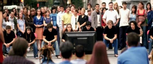 Ноябрь (реж. Achero Manas), 2003, Испания. Изображение № 29.