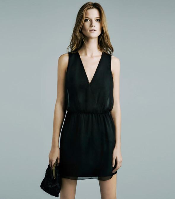 Лукбук: Zara Evening 2011. Изображение № 5.