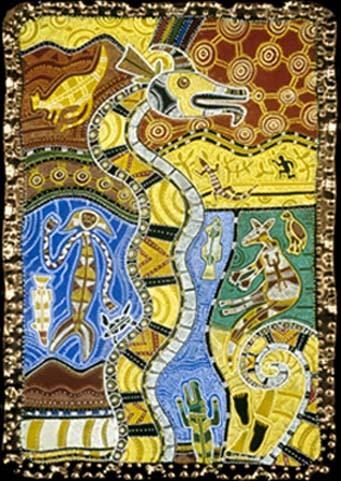 Визуальная мифология – Джоил Накамура. Изображение № 14.