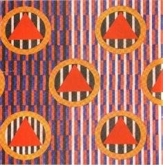 Искусство страны советов. Текстиль. Изображение № 20.