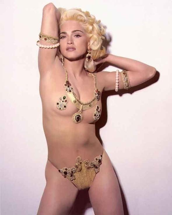 С днем рождения, Мадонна!. Изображение № 41.
