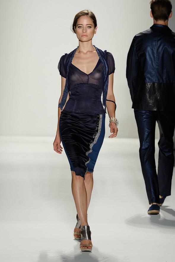 New York Fashion Week Spring 2012: День третий. Изображение № 25.