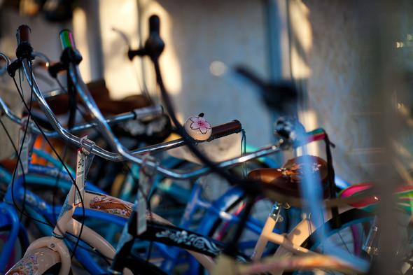Electra Bike Hub. Изображение № 8.