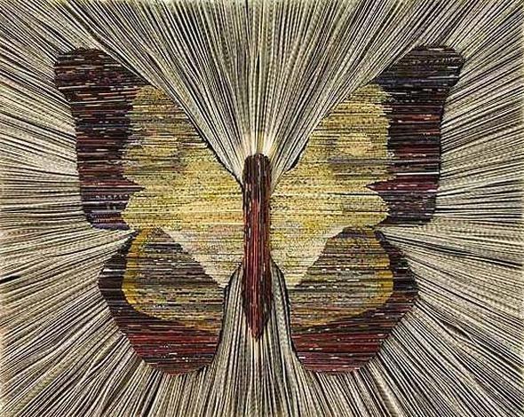 """Изображение 4. Выставка Кармель Илан в галерее """"Триумф"""".. Изображение № 1."""