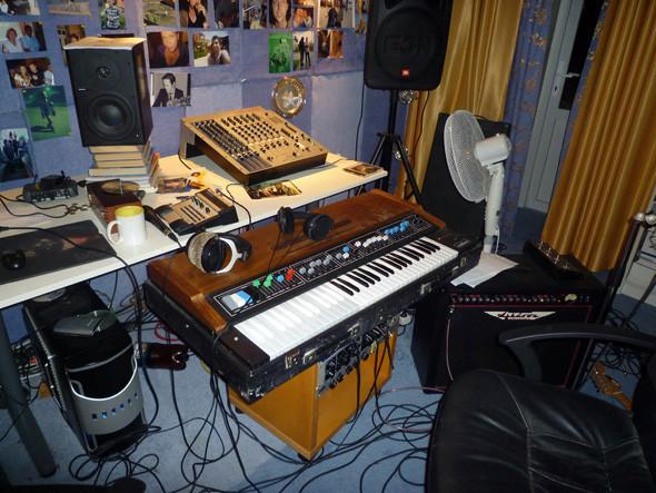 Xuman Records. Изображение № 7.