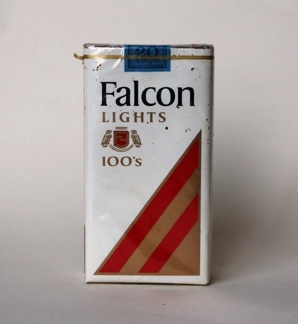 Изображение 39. Ретроспектива сигаретной пачки.. Изображение № 39.