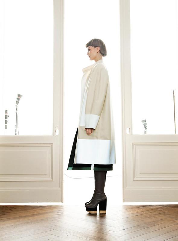 Берлинская сцена: Дизайнеры одежды. Изображение №121.