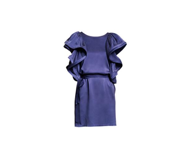 Коллекцию Lanvin для H&M показали полностью. Изображение № 42.