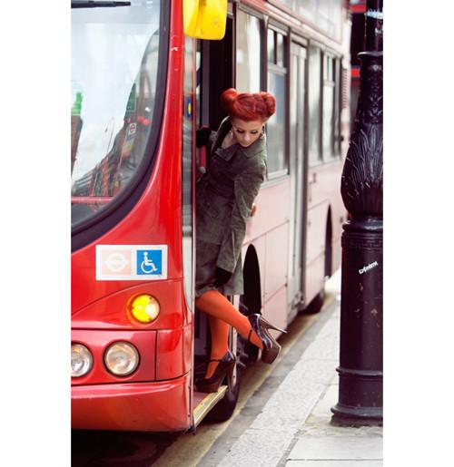 Изображение 36. London.. Изображение № 36.