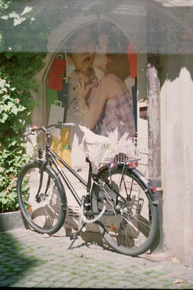 Прогулки с Зенитом: Мой друг - велосипед. Изображение № 2.