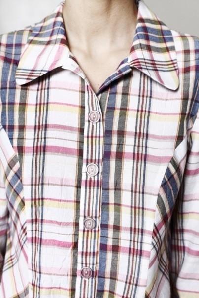 Изображение 6. Лукбук: домашняя одежда от LowFat F/W 2010-2011.. Изображение № 6.