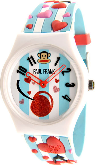 Paul Frank Watches. Изображение № 15.