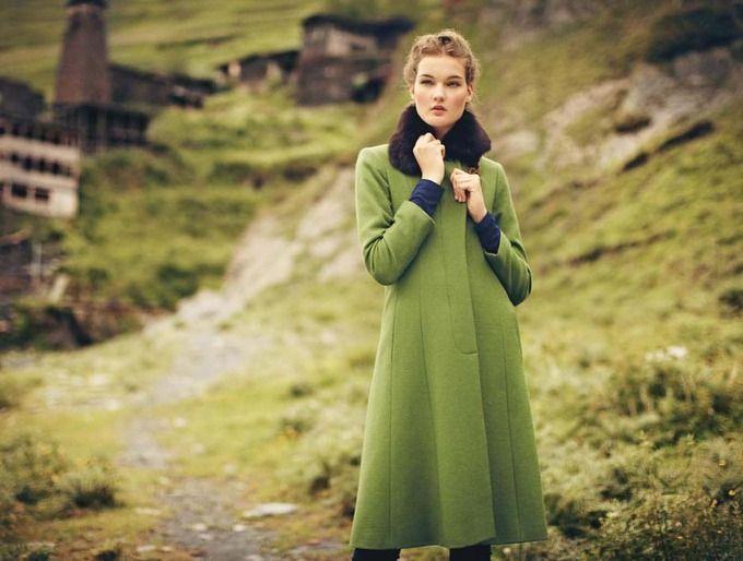 Вышли новые лукбуки Zara, Nasty Gal, Anna October и других марок. Изображение № 88.