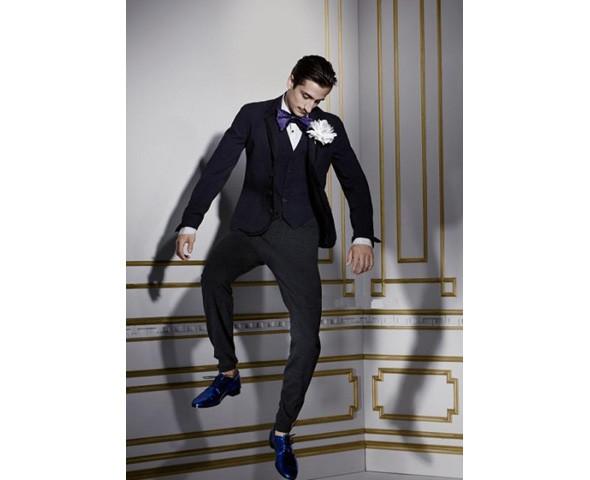 Коллекцию Lanvin для H&M показали полностью. Изображение № 28.