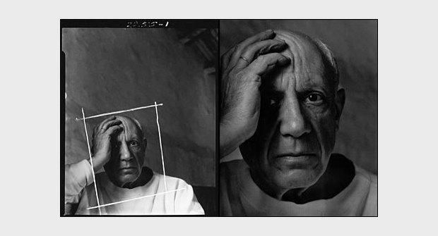 Фейспалм Пикассо, Уорхол с таксой и другие снимки Арнольда Ньюмана. Изображение №6.