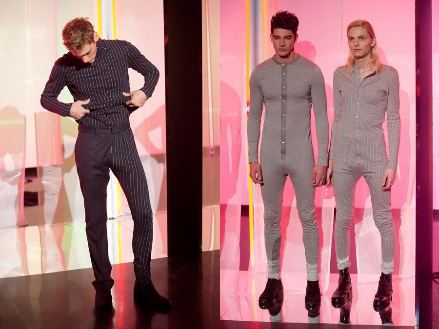 Paris Fashion Week:  День 2. Изображение № 9.